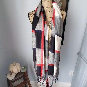 🍁Fall scarf
